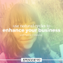 Artwork for Ep 90: Use natural cycles to enhance your business with Tamsin Crimmens