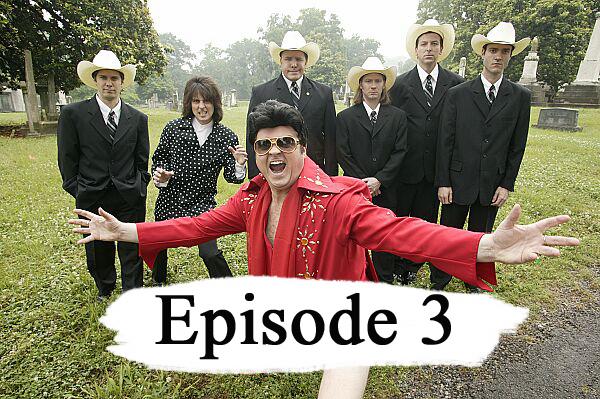 Van Heffer Episode 3