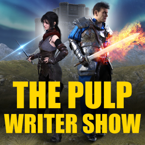 The Pulp Writer Show