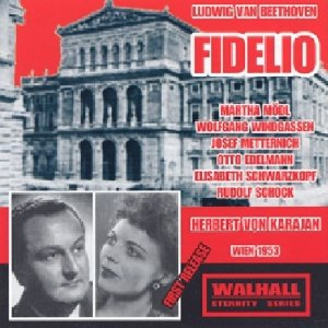 Fidelio from Vienna, 1953