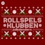 Artwork for Julkalendern - info och karaktärsbeskrivning