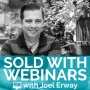 Artwork for From Bar Rags to Riches With Webinars w/ Toby Black   #001
