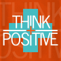 Artwork for Think Positive: Daily Affirmations for the Small Business Owner