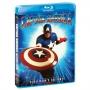 Artwork for You Blu It #57: Captain America