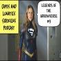 Artwork for Supergirl & Legends of Tomorrow Season 4 Finales: Legends of the Arrowverse Episode #9