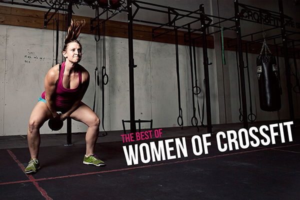 The Best of: Women of CrossFit