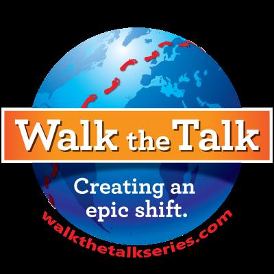 walkthetalkseries's podcast show image