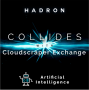 Artwork for Hadron Collides With Cloudscraper Exchange