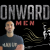 Muscle Monday EP 112: Onward Men Podcast | MAN up and get your fitness right show art
