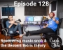 Artwork for Episode 128 - Recovering music snob & the dessert Tetris theory