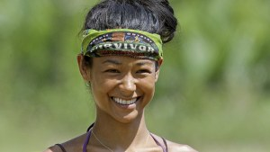 SFP Interview: Castoff from Episode 13 of Survivor Caramoan