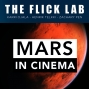Artwork for #133 - Planet Mars in Cinema Over 100+ Years