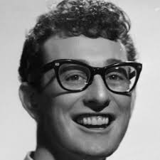 Buddy Holly - Brown Eyed Handsome Man - Time Warp Radio Song- 9/28