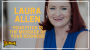 Artwork for EP 043 Laura Allen - Your Pitch is the Message of Your Business