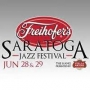 Artwork for Podcast 485: Previewing the Freihofer's Saratoga Jazz Festival with Danny Melnick
