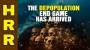 Artwork for The depopulation END GAME has arrived