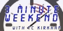 Artwork for Three Minute Weekend with TC Kirkham - July 13 2018