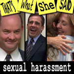 "Episode # 74 -- ""Retro: Sexual Harassment"""