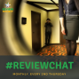Artwork for The Inaugural #ReviewChat