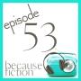 Artwork for Episode 53: A Chat with Katie Vorreiter