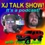 Artwork for Episode 85 - XJ TALK SHOW!
