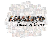 Artwork for Amazing Faces of Grace - Grace for the Thirsty