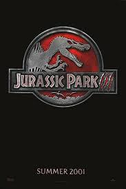 Jurassic Park 3 Retrospective