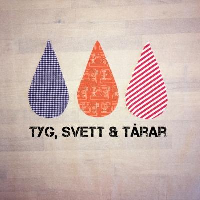 Tyg, Svett och Tårar show image
