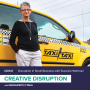 Artwork for CD041 Disruption in Small Business with Suzanne Wortman