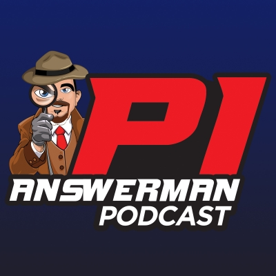 The PI Answerman Podcast show image