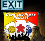 Artwork for Ep 25: Exit Escape Room Games Review
