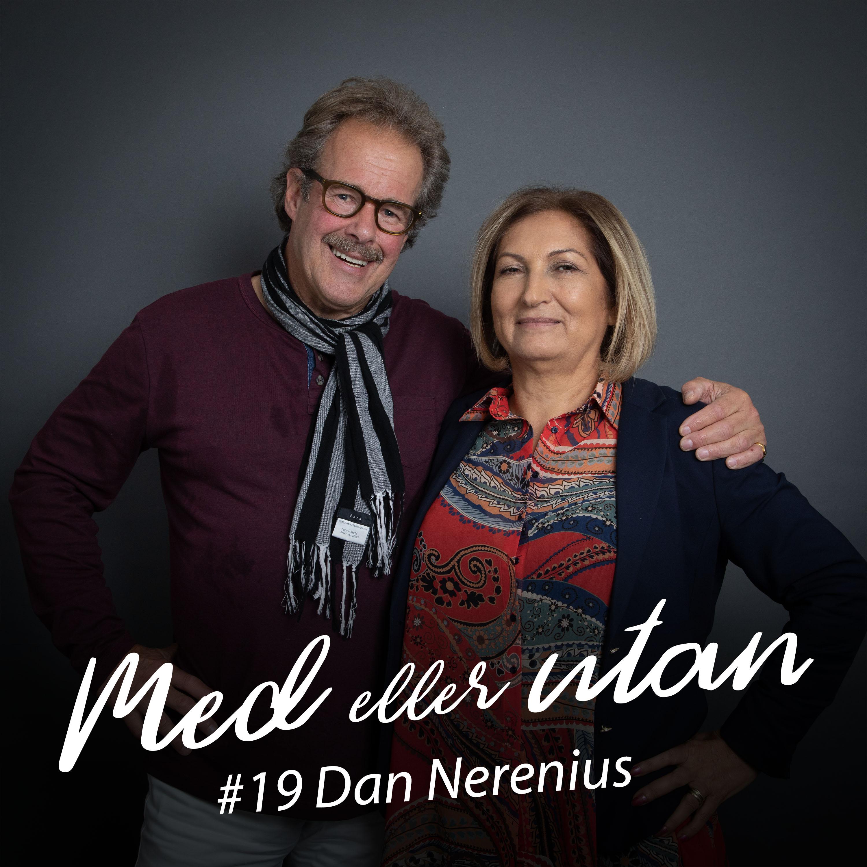 19. Dan Nerenius