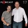 Artwork for Flowcast 17 mit Alexis Caceda, Gründer und CEO von Netstream AG