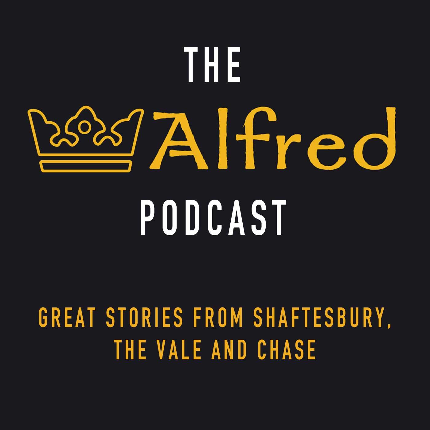 Listen To Alfred show art