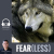 Episode 043, Fearless: The Psychology of Fear show art