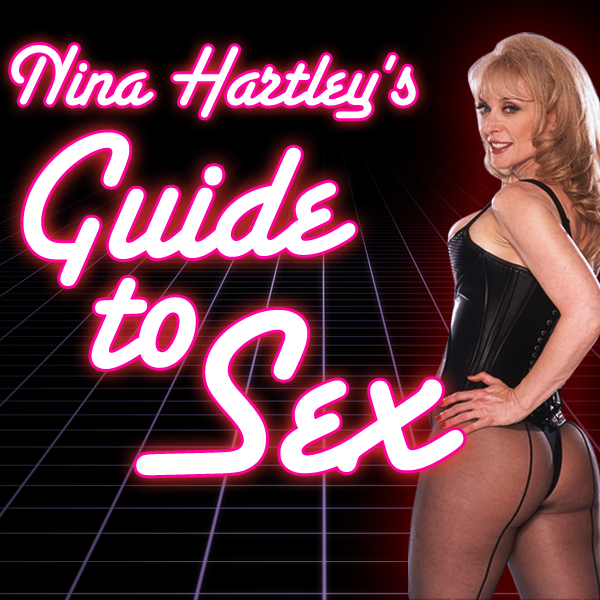 Nina hartleys guide to sex toys