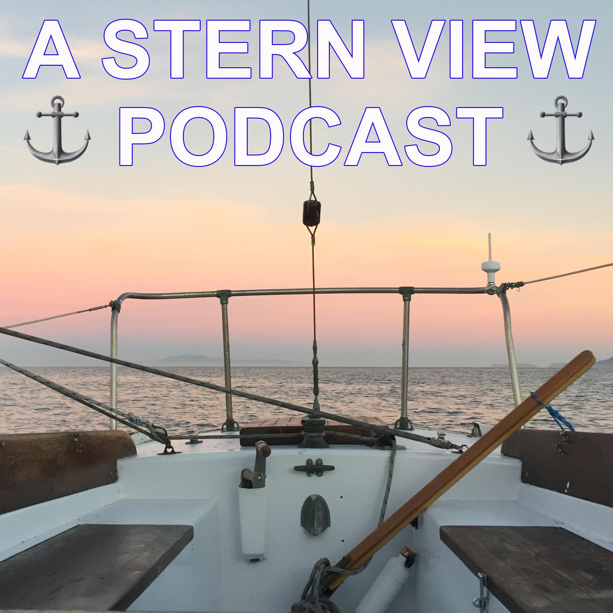 Best Episodes of Litzenberger's Sailing Podcast