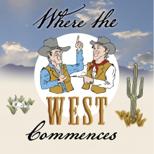 Where the West Commences podcast