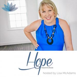 Hope beyond abuse