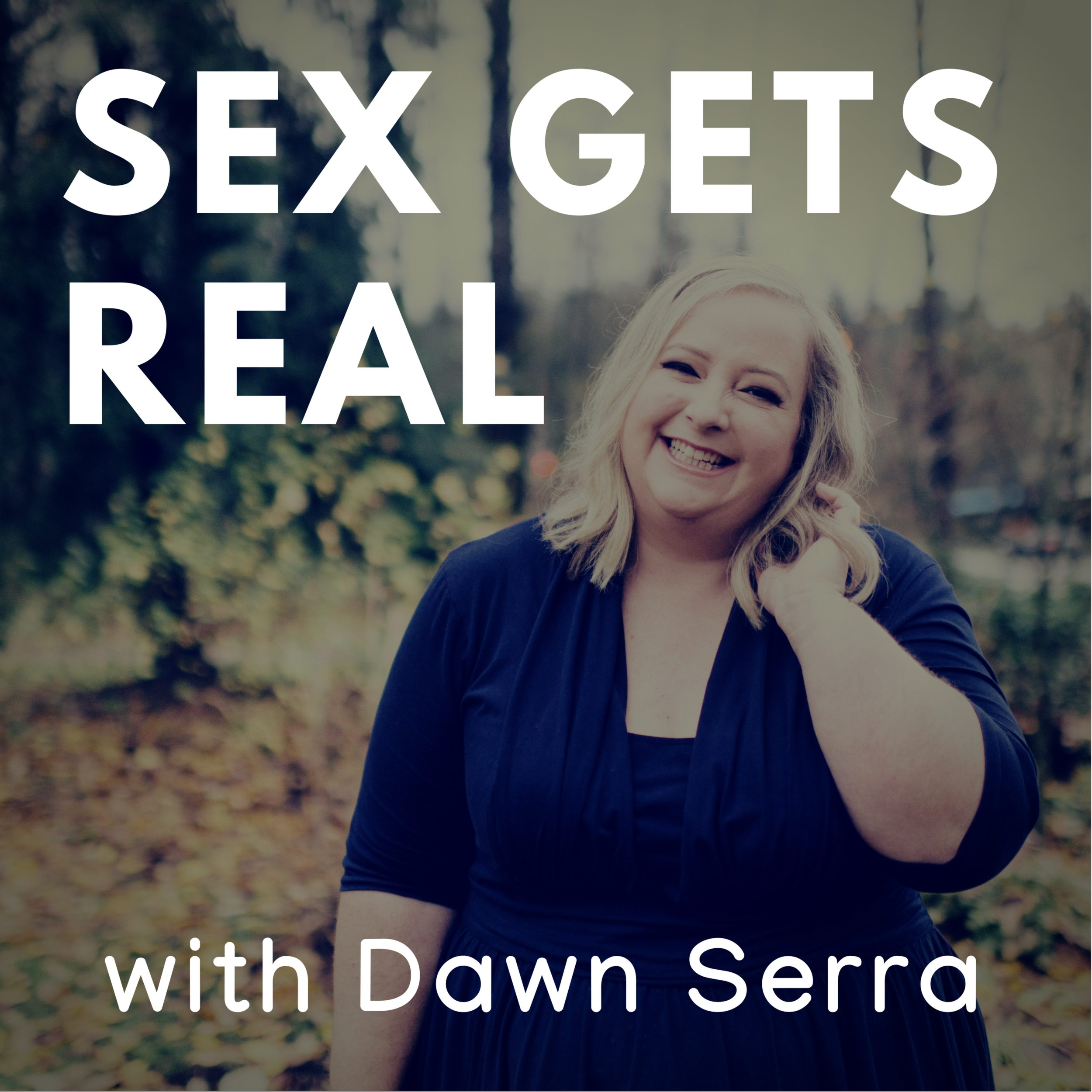 Sex Gets Real 180: Fisting, platonic kink, sex labs & more with Bex Caputo
