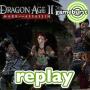 Artwork for GameBurst Replay - Dragon Age 2: Mark of the Assassin
