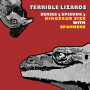 Artwork for TLS05E03 Dinosaur Size with Spanners!