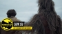 Artwork for Episode #108 - SOLO Teaser Trailer Talk