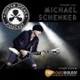 Artwork for Michael Schenker - The Scorpions,UFO,MSG. GSP #150