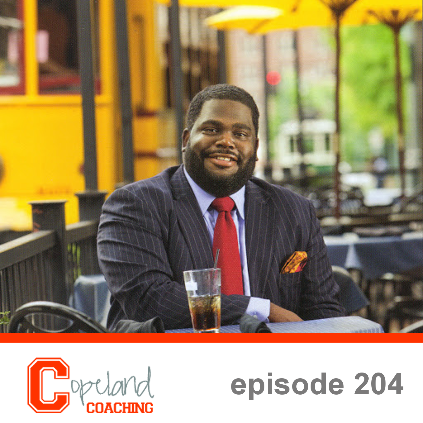 204 | BLM at Work | Darrell Cobbins, Universal Commercial and The National Civil Rights Museum
