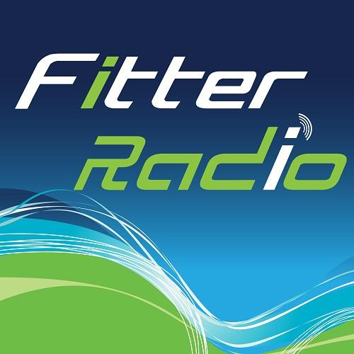 Artwork for Fitter Radio Episode 048 - Laurent Vidal