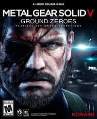 WHINECAST- Metal Gear Solid V- Ground Zeros