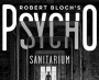 Artwork for Chet Williamson is PSYCHO (SANITARIUM, that is)