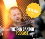 Artwork for Ron Cantor Podcast from Israel Episode 003