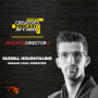 Artwork for Sports Creatives Podcast: Oregon State's Russell Houghtaling